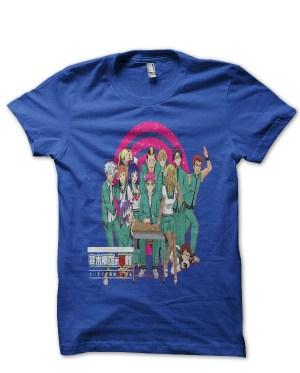 Saiki K. T-Shirt