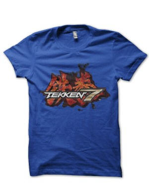 Tekken T-Shirt
