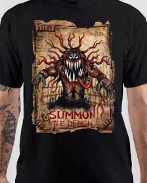 SUMMON THE DEAMON