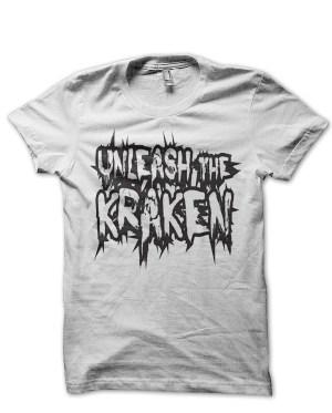 Buckcherry T-Shirt