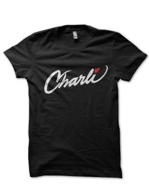 Charli D'Amelio T-Shirt