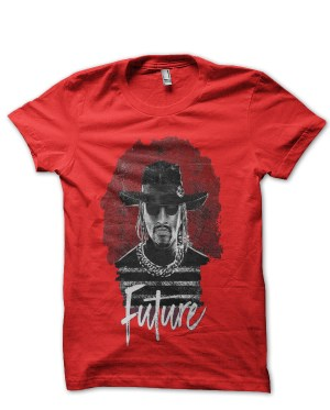Future Hendrix T-Shirt