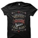 George Thorogood T-Shirt