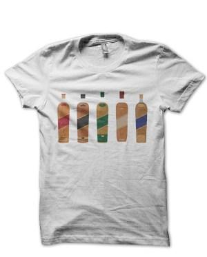 Johnnie Walker T-Shirt