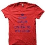 Kid Cudi T-Shirt