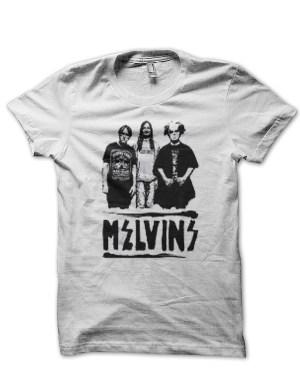 Melvins T-Shirt