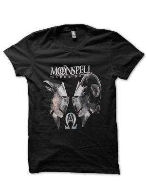Moonspell T-Shirt