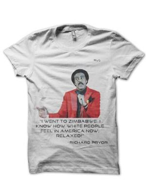 Richard Pryor T-Shirt
