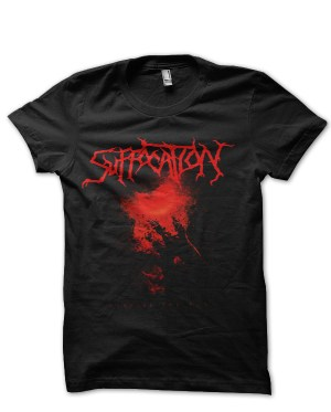 Suffocation T-Shirt
