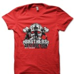 The Brothers Of Destruction T-Shirt