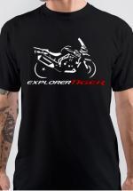 Triumph Tiger Explorer T-Shirt
