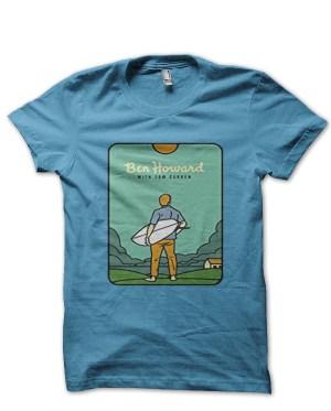 Ben Howard T-Shirt