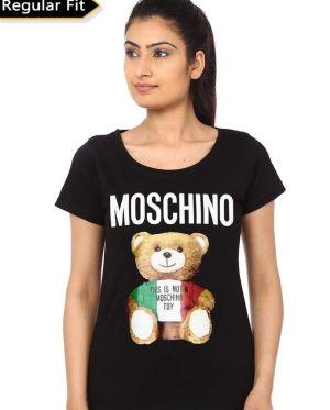 Moschino Girls T-Shirt