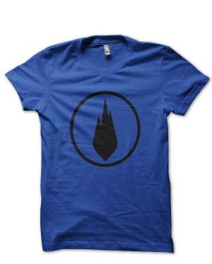 Thousand Foot Krutch T-Shirt
