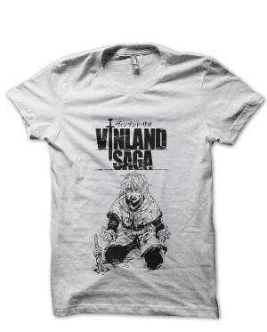 Vinland Saga T-Shirt