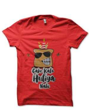 Bhuvan Bam T-Shirt