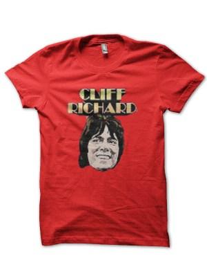 Cliff Richard T-Shirt