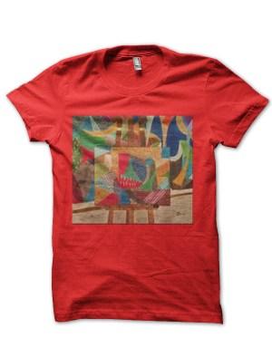 David Hockney T-Shirt