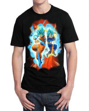 Dragon Ball Z Dokkan Battle T-Shirt