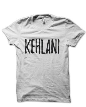 Kehlani T-Shirt