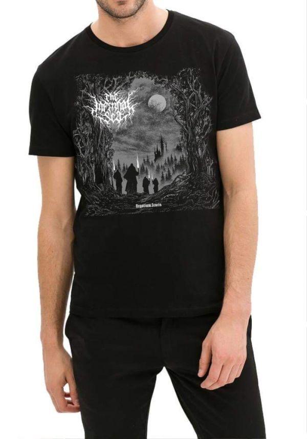 Negotium Crucis T-Shirt