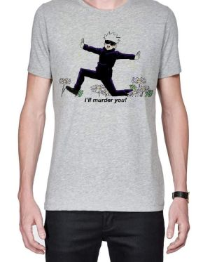 Satoru Gojo T-Shirt