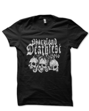 Severe Torture T-Shirt