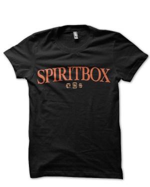 Spiritbox T-Shirt