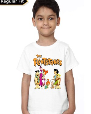 The Flintstones Kids T-Shirt