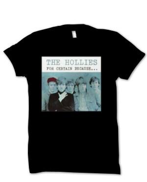 The Hollies T-Shirt