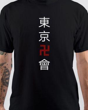 Tokyo Manji T-Shirt