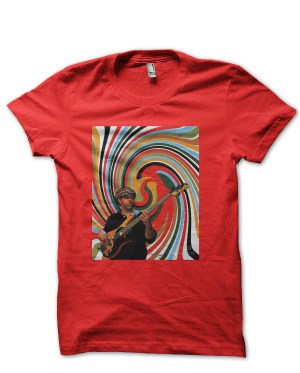 Victor Wooten T-Shirt