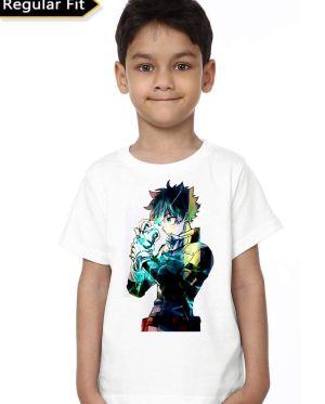 Anime Kids T-Shirt