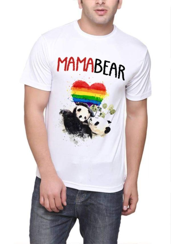 MamaBear T-Shirt