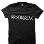 Prison Break T-Shirt