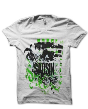 Saosin T-Shirt