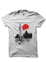 The Name Of The Wind T-Shirt