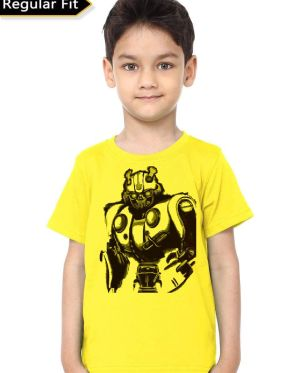 Transformers Kids T-Shirt