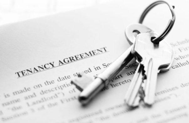 Tenancy agreements   tenancy deposit protection
