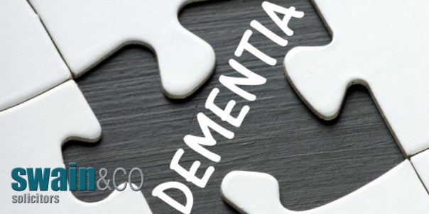 Drugs for depression could slow down dementia | Medical Negligence News | Swain & Co Solicitors