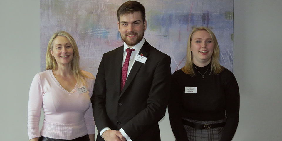 Swain & Co Solicitors to focus on mental health at work | Swain & Co Solicitors