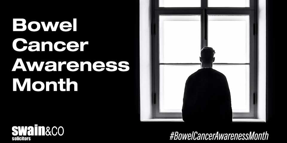 Bowel Cancer Awareness Month