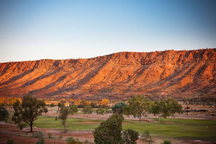 DoubleTree By Hilton Alice Springs Alice Springs