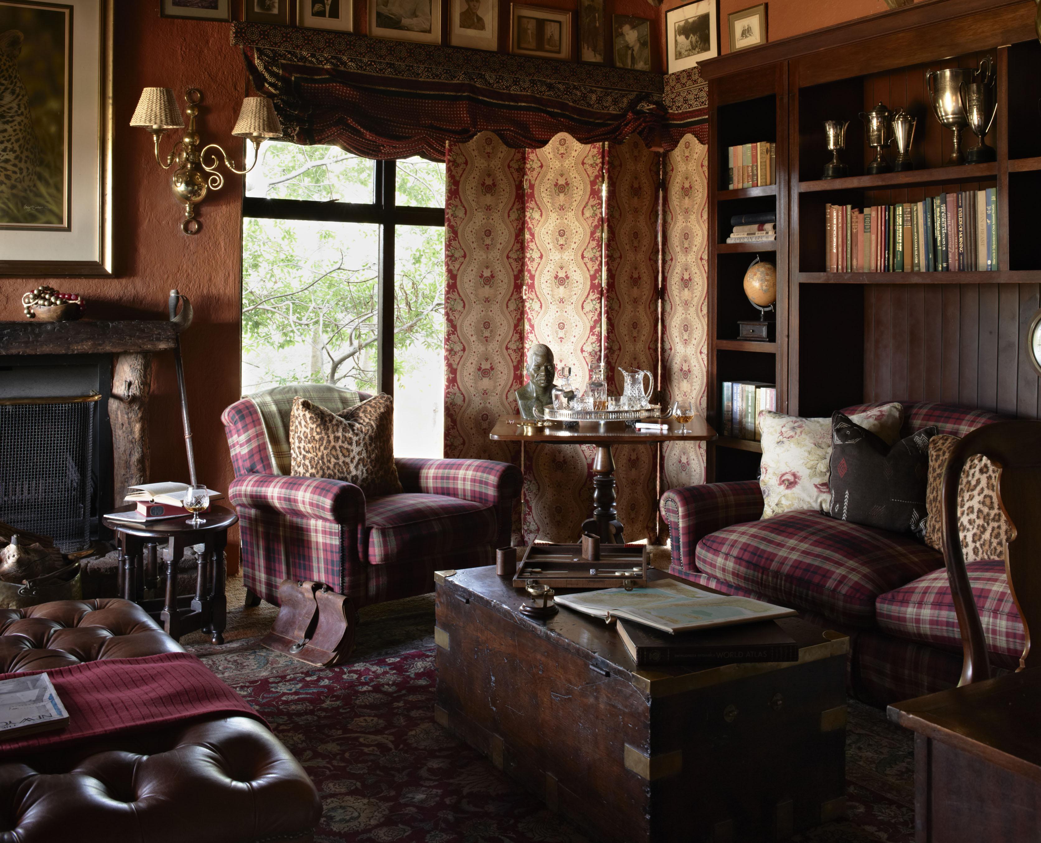 old fashioned bedroom chairs that swivel and recline a singita safari at ebony lodge swain destinations