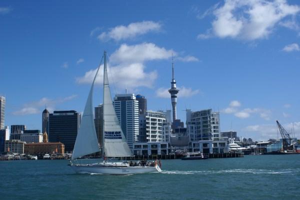 Top Ten In Auckland - Swain Destinations