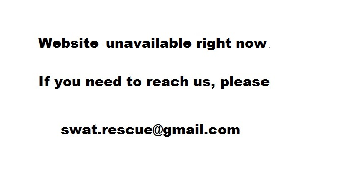 Our Website is Off Line at the Moment