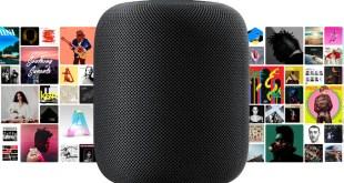 ابل تكشف عن موعد بيع وسعر سماعتها الذكية الجديدة HomePod
