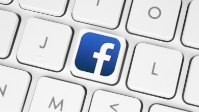 اختصارات لوحة المفاتيح في شبكة فيس بوك 2021