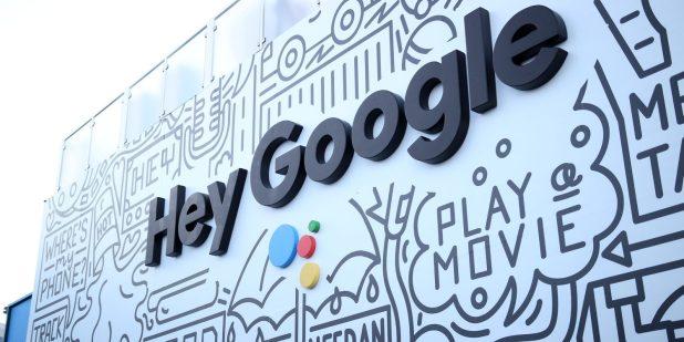 ارباح جوجل تتراجع في 2017 لكن الايرادات في تحسن