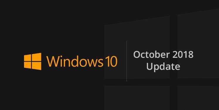 الويندوز 10 موجود الآن على 700 الف جهاز و 2 اكتوبر موعد تحديث خريف 2018